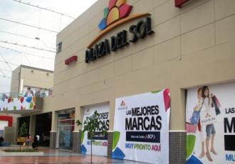 plaza del sol huacho - Plaza del Sol prevé facturar S/. 155 millones en el norte chico