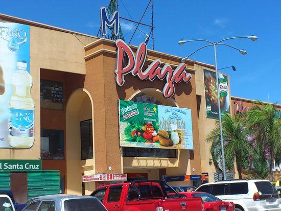 plaza hipermercado - Bolivia: Plaza Hipermercados cierra sus puertas tras 20 años de operaciones