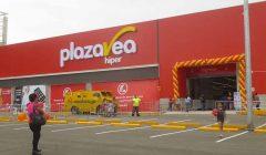 plaza vea talara 240x140 - Plaza Vea en Sullana remata stock por cierre temporal