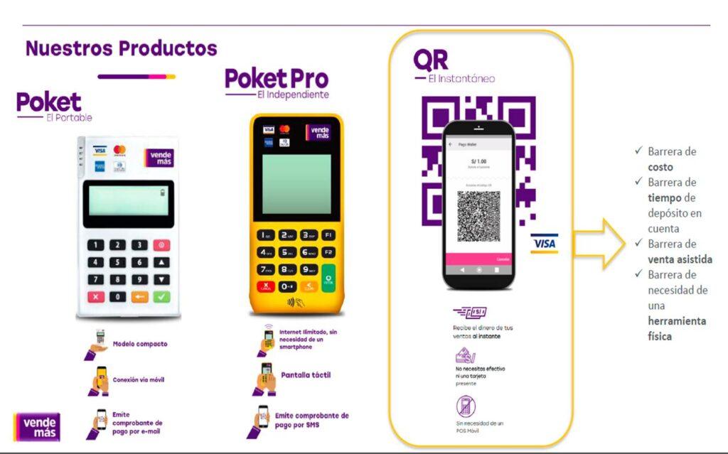 pocket peru retail 1024x639 - VendeMás proyecta alcanzar los S/1000 millones en transacciones durante 2019
