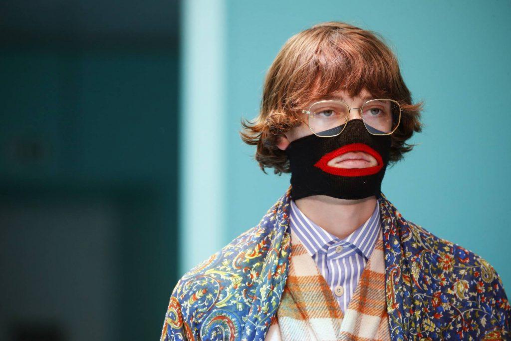 polémica racista de gucci 1024x683 - Gucci retira un jersey de todos sus canales de venta tras ser acusado por racismo