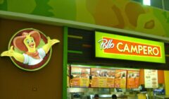 pollo campero fast food 2