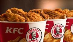 """pollo frito de kfc 7897b 240x140 - KFC lanzaría """"pollo frito vegetariano"""" en el 2019"""