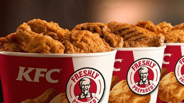 """pollo frito de kfc 7897b - KFC lanzaría """"pollo frito vegetariano"""" en el 2019"""