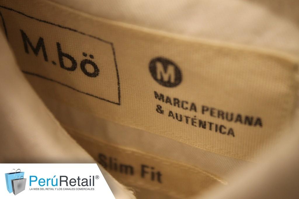 polo mbo 1 1024x683 - M.bö inaugura 'Concept Store' en Larcomar