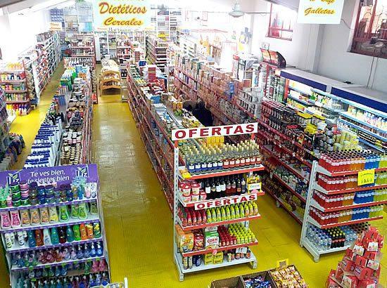 pompeya2 - Bolivia: 4 supermercados diversifican su oferta en Sucre