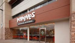 popeyes 45