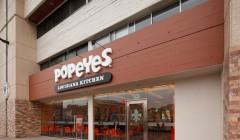 popeyes 451 240x140 - Popeyes cumple cinco años en el Perú