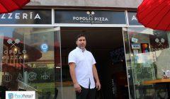 popolo1 240x140 - Popolo Pizza busca conquistar a más limeños con un estilo neoyorquino
