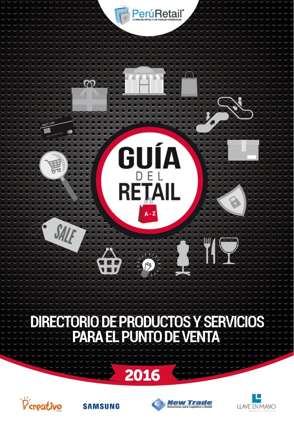 Guia del Retail 2016