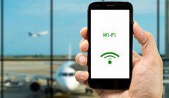 portada wifiaero 0 240x140 - El Wi-Fi gratuito del Aeropuerto Internacional Jorge Chávez será de 1 hora desde el 2019