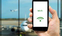 portada wifiaero 0 248x144 - El Wi-Fi gratuito del Aeropuerto Internacional Jorge Chávez será de 1 hora desde el 2019