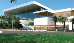 portal shopping 240x140 - Ecuador: Centro comercial Portal Shopping abrirá sus puertas el 23 de octubre de este año