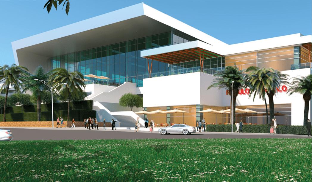 portal shopping - Ecuador: Centro comercial Portal Shopping abrirá sus puertas el 23 de octubre de este año