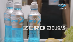 powerade zero azucar 2 240x140 - Coca Cola lanza Powerade Zero Azúcar y envases más pequeños