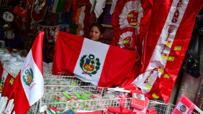 pqs fiestas patrias estrategias - Ventas del sector retail crecerían 8% por Fiestas Patrias y Juegos Panamericanos