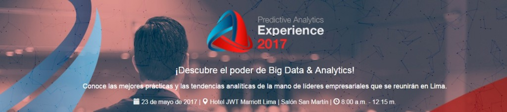 predictive analytics 2017