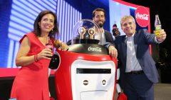 presentacion 240x140 - Coca-Cola Perú presenta la nueva Inca Kola y Coca Cola sin azúcar