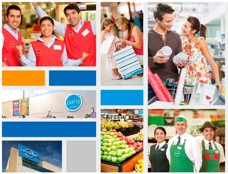 presentacion cencosud 2 - Estos son los planes de Cencosud para elevar sus ventas en la región