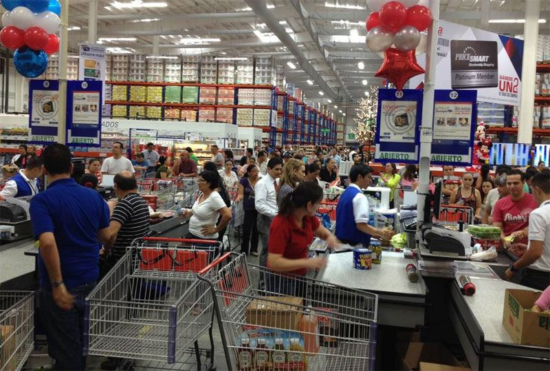 pricesmart colombia