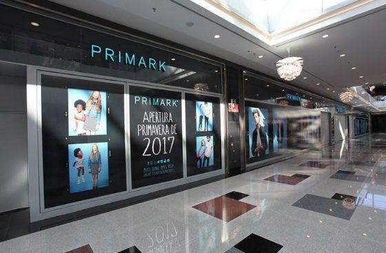 Primark abre su segunda tienda m s grande de espa a per - Primark granada catalogo ...