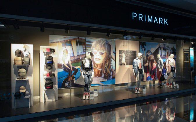 primark nueva tienda