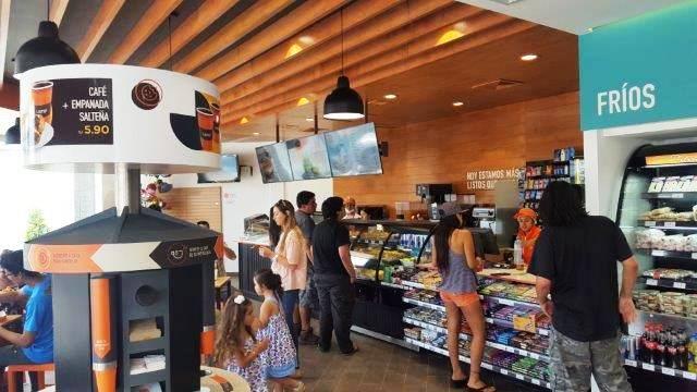primax listo 2016 8 - Primax proyecta alcanzar las 120 tiendas de conveniencia en Perú y 50 en Ecuador este 2017