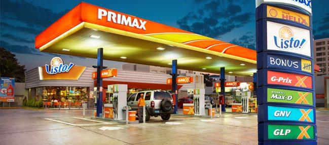 primax revoluciona el mercado de estaciones de servicio y