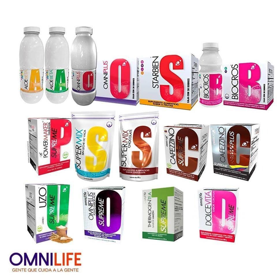 productos omnilife - Omnilife ya cuenta con su primer centro de distribución en un mall de Ecuador