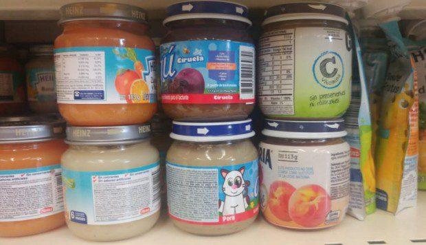 productos para bebés indecopi - ¡Alerta!: 35 productos para bebés no cumplirían los parámetros exigidos por Indecopi