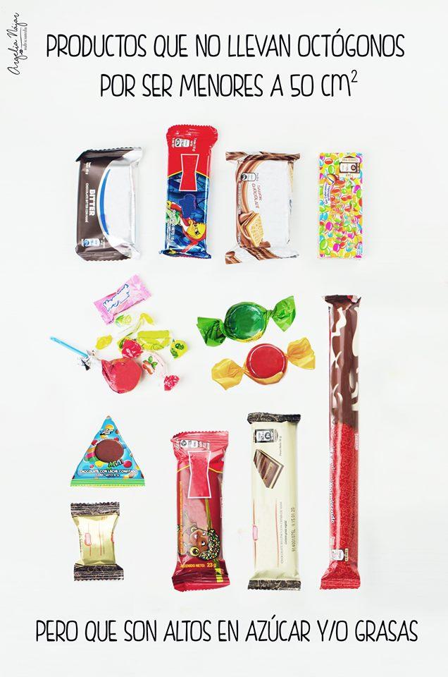 productos sin octogonos pero no son saludables Perú Retail - Un producto sin octógono nutricional no garantizaría que sea saludable