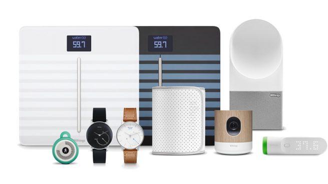 productos withings nokia - Apple retira productos de Nokia luego que este lo demandara