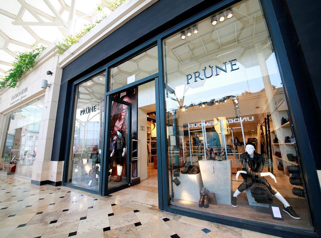 """prune fachada tienda 1024x760 - Perú: """"Prüne crece con su canal de venta e-commerce"""""""