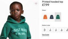publicidad racista HM 240x140 - Publicidad racista obliga a H&M a cerrar sus tiendas en Sudáfrica