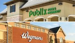 publix wegmans 240x140 - Publix y Wegmans son los supermercados favoritos en Estados Unidos