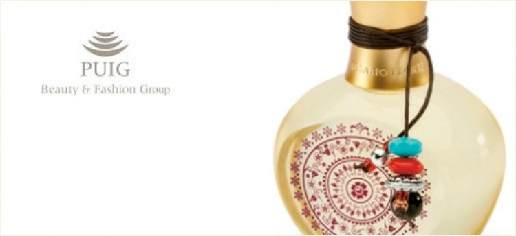 puig 750 perfumes