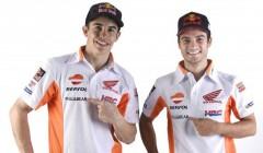 pull  bear nuevo patrocinador de repsol honda kF3 240x140 - Pull&Bear quiere estar en el podio con el equipo Repsol Honda de MotoGP