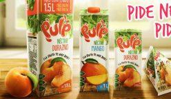 pulp aje 248x144 - Mercado de jugos y néctares es liderado por AJE en Perú