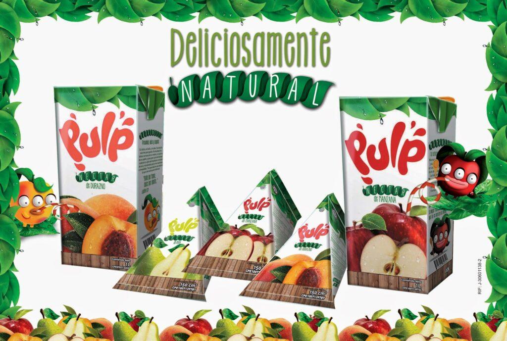 pulp aje perú retail 1 1024x689 - Perú: Mira aquí el primer envase con realidad aumentada de Tetra Pak