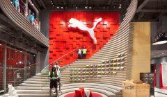 puma brand store 14 240x140 - Puma podría ponerse a la venta en el 2018