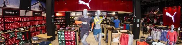 puma interior 600x150 - Puma abre en Chile su tienda más grande de la región
