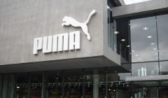 puma tienda1 240x140 - Puma apunta a crecer un 10% al año hasta el 2022