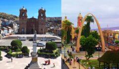 puno y tacna 240x140 - Perú: La crisis económica que viven las fronteras que colindan con Bolivia y Chile