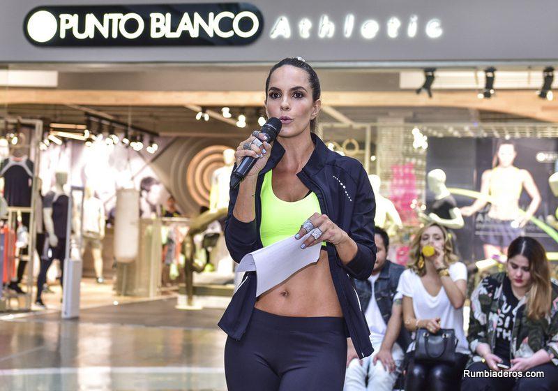 punto blanco athletic 22 - Punto Blanco Athletic abrirá cinco nuevas tiendas en malls de Colombia