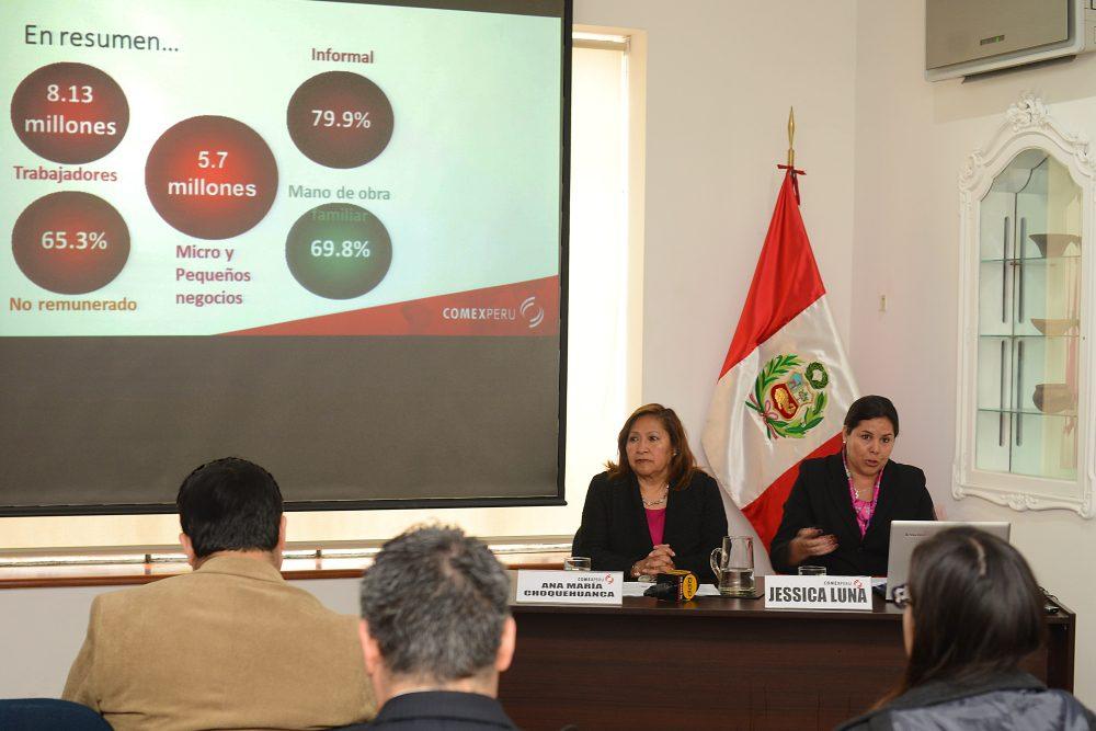 pyme apec 1 - Las Pymes son el 96.5% de las empresas que hay en Perú