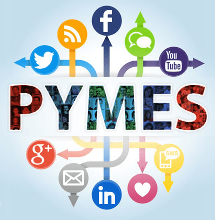 pymes-y-redes