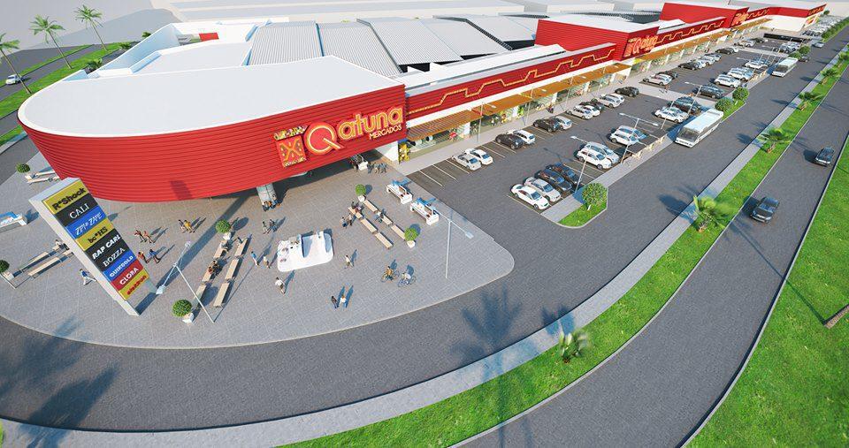 qatuna - Carabayllo contará con nuevo centro comercial Qatuna