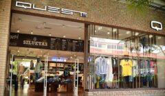 quest tienda22 240x140 - Marca colombiana Quest pone la mira en Perú