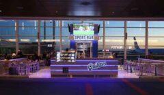 quilmes sport bar