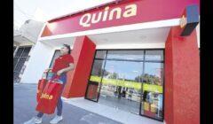 quina Perú Retail 240x140 - Bolivia: Conoce el formato de 'tiendas de cercanía' que abrirá en los barrios